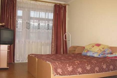 Сдается 2-комнатная квартира посуточно в Улан-Удэ, Бабушкина, 22.