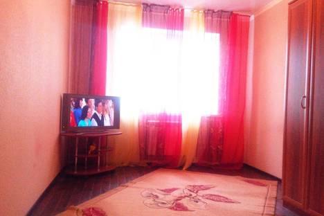 Сдается 1-комнатная квартира посуточнов Ставрополе, ул. Пирогова, 15.