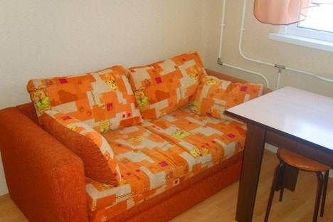 Сдается 1-комнатная квартира посуточнов Оренбурге, ул. Салмышская, 78.