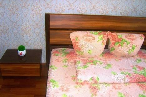 Сдается 1-комнатная квартира посуточнов Оренбурге, Салмышская, д. 21.