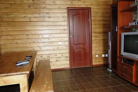 Сдается коттедж посуточно в Самаре, Путевая ул., 83.