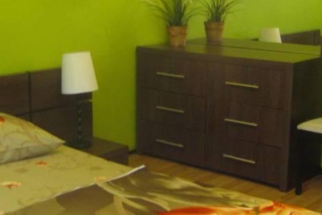 Сдается 1-комнатная квартира посуточно в Химках, ул.Молодежная 70.