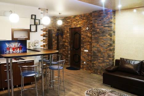 Сдается 3-комнатная квартира посуточнов Барановичах, З.Космодемьянской 48.