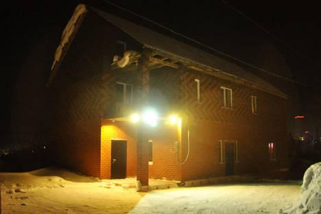 Сдается коттедж посуточно в Шерегеше, вторая дачная 334.
