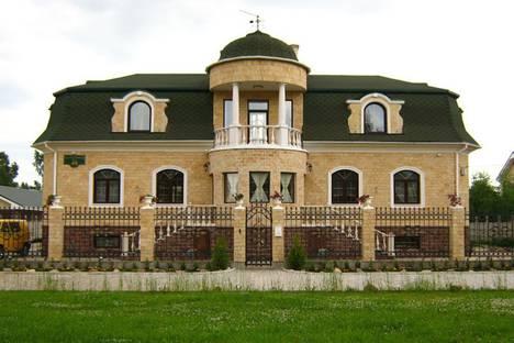 Сдается коттедж посуточнов Санкт-Петербурге, Стрельна,4.
