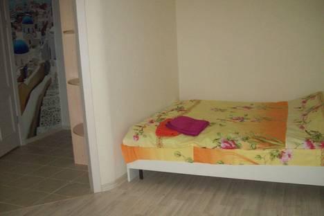 Сдается 1-комнатная квартира посуточнов Зеленограде, староандреевская , д. 43.