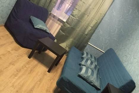 Сдается 3-комнатная квартира посуточно в Нижнем Тагиле, проспект Ленина, 23.