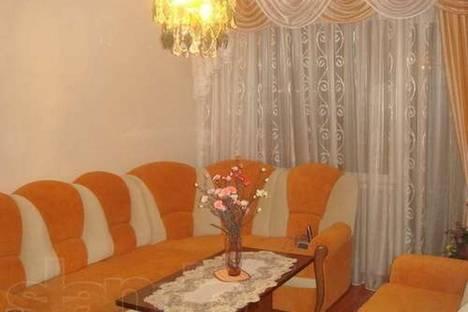 Сдается 2-комнатная квартира посуточнов Новополоцке, Молодежная 161/1.
