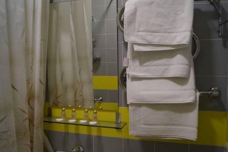 Сдается 1-комнатная квартира посуточно в Адлере, камышовая 6.