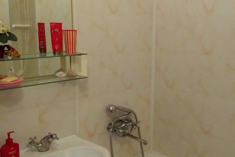 Сдается 1-комнатная квартира посуточно в Харькове, улица Чернышевская 85.