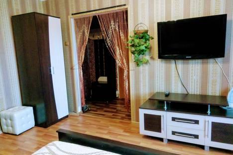 Сдается 1-комнатная квартира посуточно в Красноярске, 9 мая 35 а.