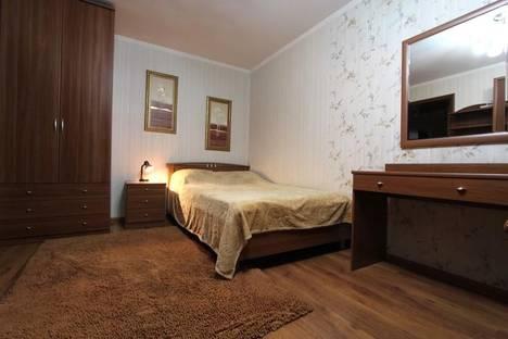 Сдается 1-комнатная квартира посуточно в Алматы, Желтоксан, 71/73.
