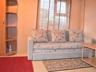 Сдается посуточно 1-комнатная квартира в Караганде. 0 м кв. Ерубаева 33