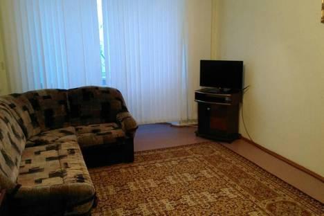 Сдается 1-комнатная квартира посуточнов Надыме, Строителей, 3а.