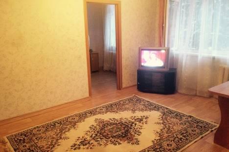Сдается 2-комнатная квартира посуточнов Уфе, Достоевского 156.