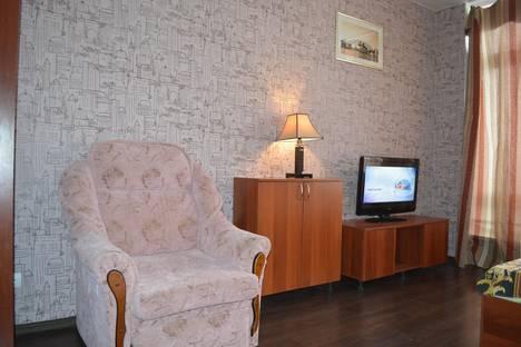 Сдается 1-комнатная квартира посуточнов Пензе, ул. Лермонтова 3.