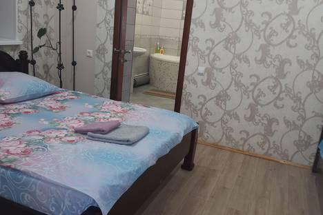 Сдается 1-комнатная квартира посуточно в Ульяновске, 2 переулок з. Космодемьянской 25.