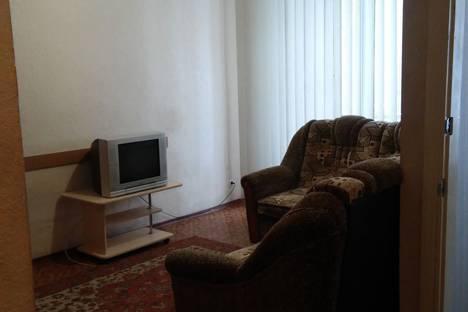 Сдается 3-комнатная квартира посуточно в Кривом Роге, пр. Гагарина, д. 1.