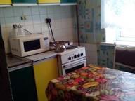 Сдается посуточно 1-комнатная квартира в Ульяновске. 36 м кв. проспект Ленинского Комсомола, 14