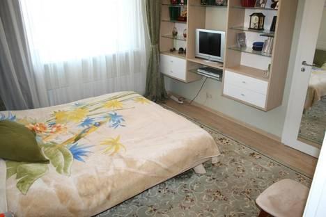 Сдается комната посуточно в Москве, Фрунзенская набережная, 8.