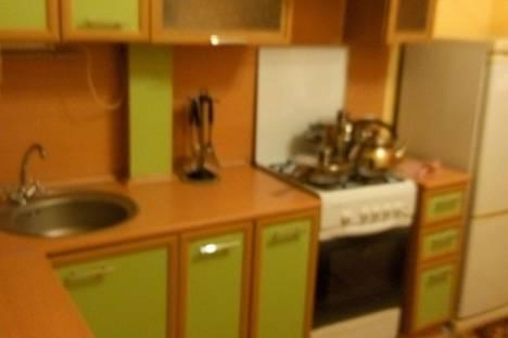 Сдается 2-комнатная квартира посуточнов Салавате, ул.Горького д.26.