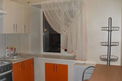 Сдается 2-комнатная квартира посуточно в Твери, переулок Смоленский, 32.