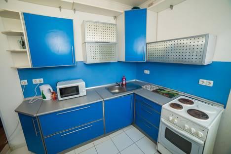 Сдается 2-комнатная квартира посуточно во Владивостоке, переулок Трудовой, 13.