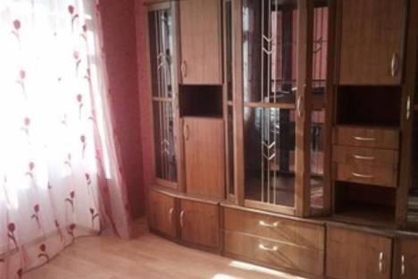 Сдается 3-комнатная квартира посуточно, Бульвар Пионеров, 17б.