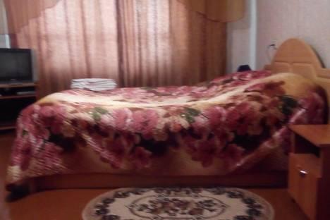 Сдается 3-комнатная квартира посуточнов Рыбинске, ЛУНАЧАРСКОГО 27.