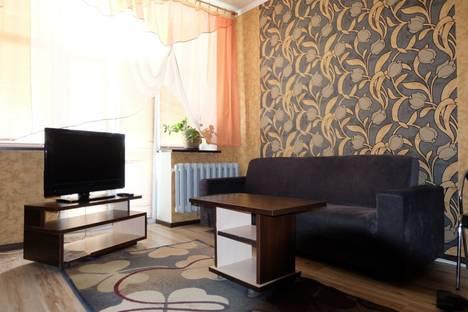 Сдается 1-комнатная квартира посуточно в Барановичах, Пл.Ленина 1.