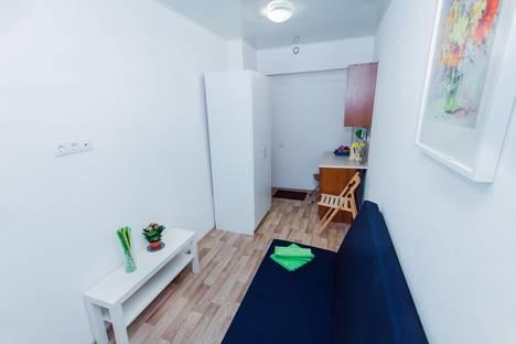 Сдается 1-комнатная квартира посуточнов Люберцах, пос.Томилино.Твардовского, 3.