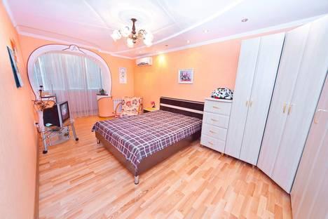Сдается 1-комнатная квартира посуточнов Коктебеле, ул. Куйбышева, 57-А.