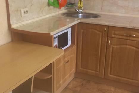 Сдается 2-комнатная квартира посуточно в Петропавловске-Камчатском, Тушканова 15.