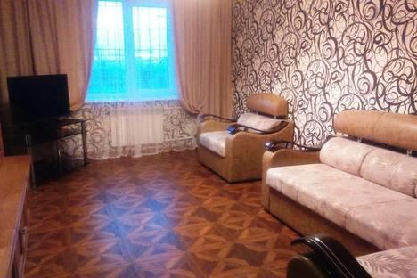 Сдается 1-комнатная квартира посуточново Владикавказе, Владикавказская 71.