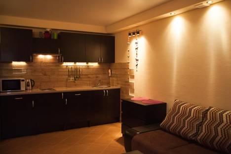 Сдается 2-комнатная квартира посуточнов Красной Поляне, Волоколамская 50.