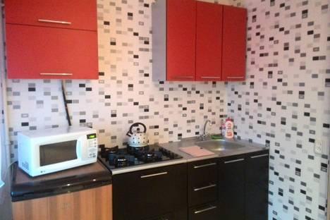 Сдается 1-комнатная квартира посуточно в Барановичах, улица Ленина 2.