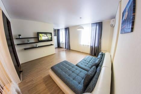 Сдается 1-комнатная квартира посуточно в Уфе, Домашникова 22.