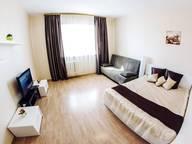 Сдается посуточно 1-комнатная квартира в Уфе. 0 м кв. Энгельса 9