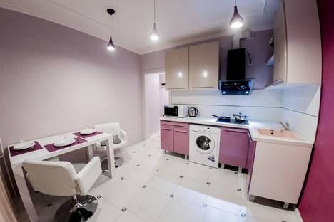 Сдается 1-комнатная квартира посуточно в Оренбурге, Чкалова 51/1.