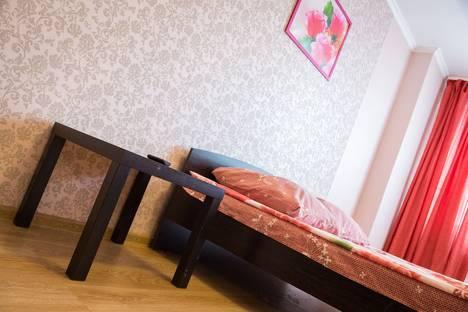 Сдается 1-комнатная квартира посуточно в Екатеринбурге, ул. Токарей, 40.