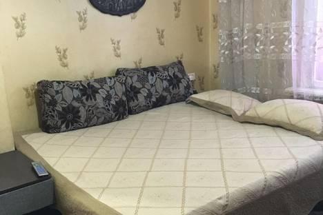 Сдается 1-комнатная квартира посуточнов Южно-Сахалинске, Сахалинская 88.