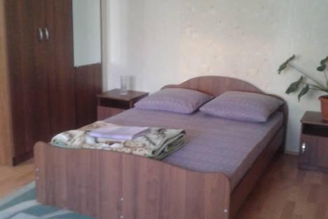 Сдается 1-комнатная квартира посуточнов Ангарске, 93 квартал,3 дом (ул.К.Маркса).