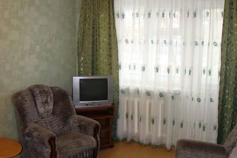 Сдается 1-комнатная квартира посуточнов Омске, Маркса, 89.
