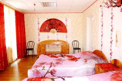 Сдается 2-комнатная квартира посуточнов Таштаголе, Гагарина, 22.