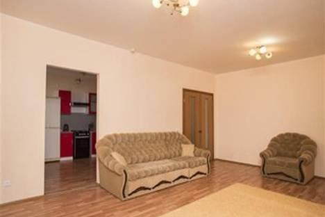 Сдается 3-комнатная квартира посуточно в Воронеже, Ленинский пр-т, 96а.