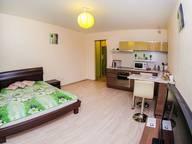 Сдается посуточно 1-комнатная квартира в Новосибирске. 28 м кв. Горский мкр, 75