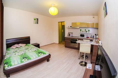 Сдается 1-комнатная квартира посуточно в Новосибирске, Горский мкр, 75.