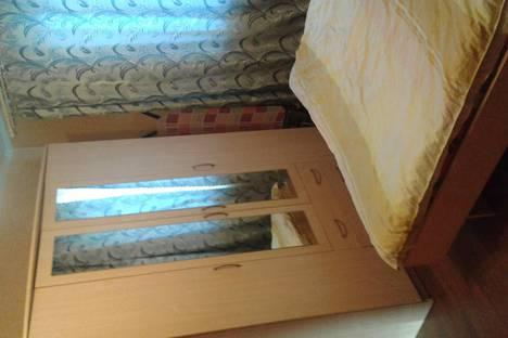 Сдается 2-комнатная квартира посуточнов Тулуне, Суворова 15.