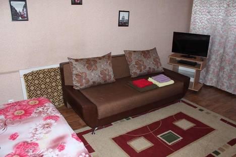Сдается 1-комнатная квартира посуточнов Караганде, Гоголя 51.