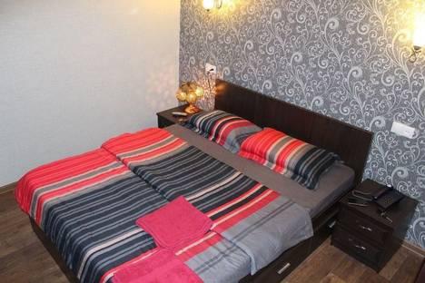 Сдается 1-комнатная квартира посуточно в Караганде, Абдирова 50/2.